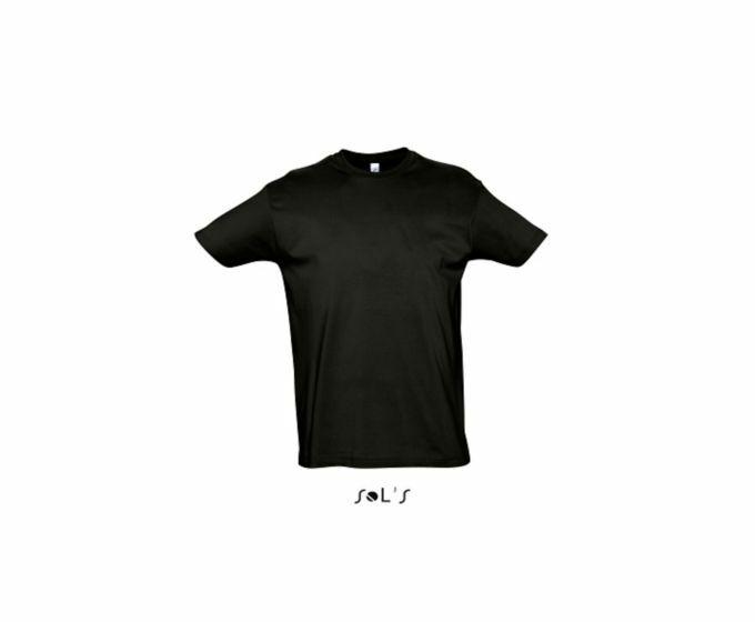 Miesten musta T-paita f2cecdc664